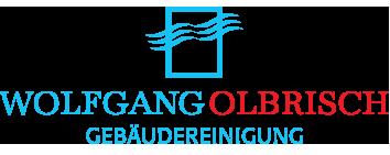 Wolfgang Olbrisch – Gebäudereinigung